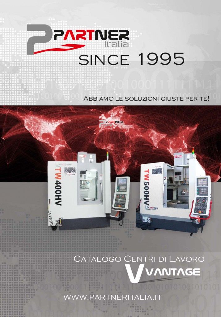 Catalogo Partner Italia