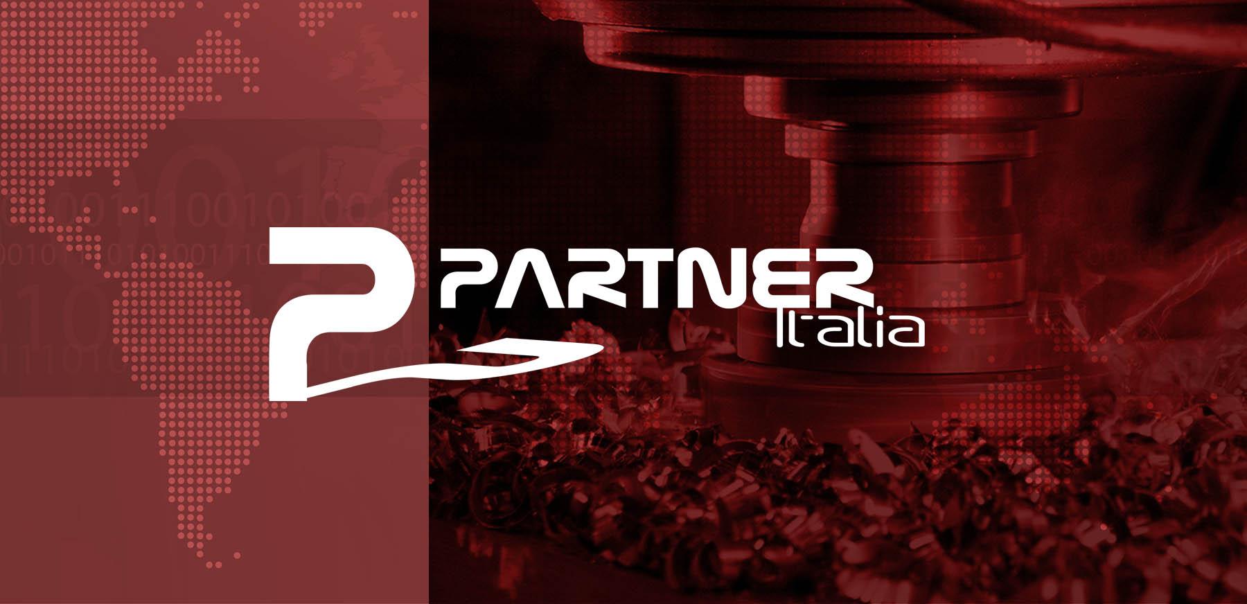 Partner Italia Macchine Utensili